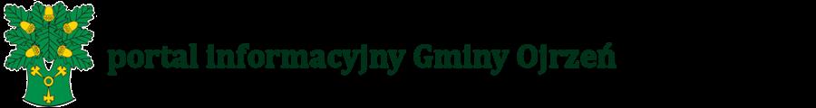 Portal Informacyjny Gminy Ojrzeń